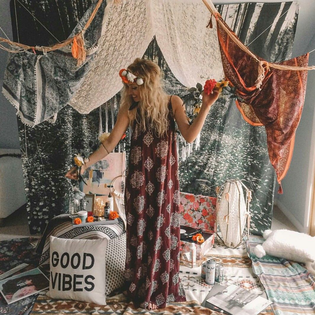 Hippie bohemian bedroom tumblr pin by lola b on tats  pinterest  tatting and bohemian