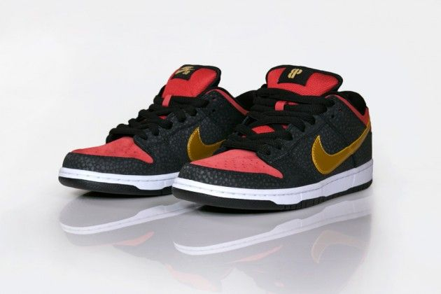 7636af8e44ca Brooklyn Projects x Nike SB Dunk Low  Walk of Fame  Release Info