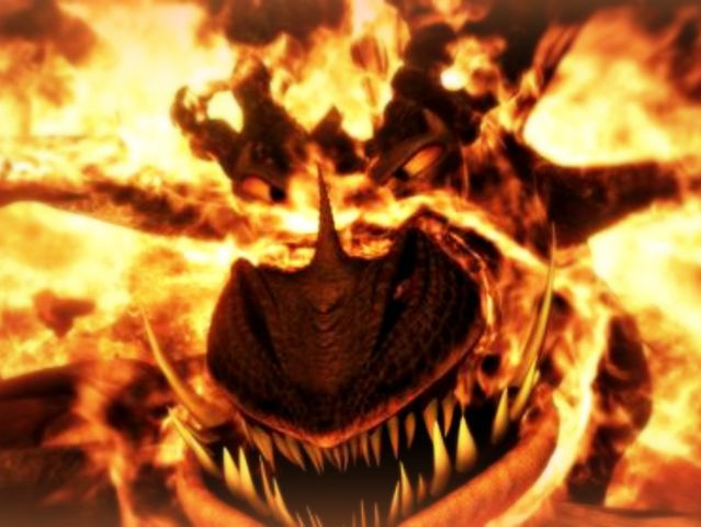 """Pyrodermoid (Fire-Skin Dragon) is a Pterian Biped (wings, two legs). This species of dragon might sound familiar; they, """"have a nasty habit of lighting themselves on fire"""". Ring a bell? No? Well, no fear. A Pyrodermoid is a passionate, sometimes wild, creature. If you are a Pyrodermoid, you may wear your feelings on the outside. You can be a little over-aggressive if someone shows threat to a friend, family member, or even one of your ideals/ opinions. Your soul is untamable, like a fire."""