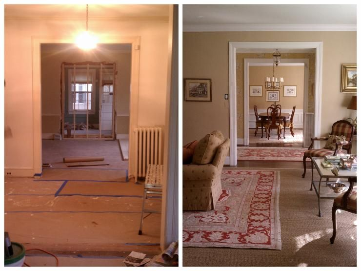 Living Room Benjamin Moore Stone House 1039 Paint Colorspaint