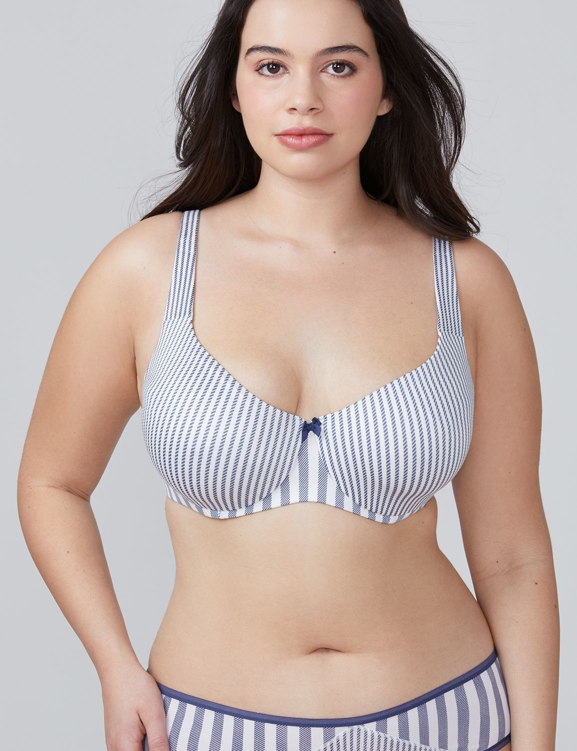 ad4849f50 True Embrace Unlined Full Coverage Bra | Products in 2019 | Bra ...