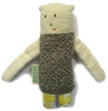ratzer teddy bear