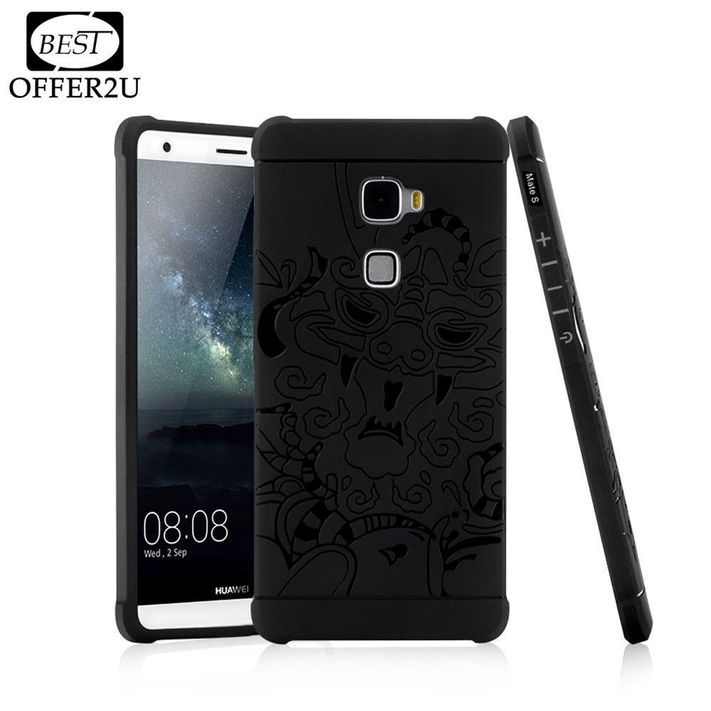 huawei mate s coque silicone