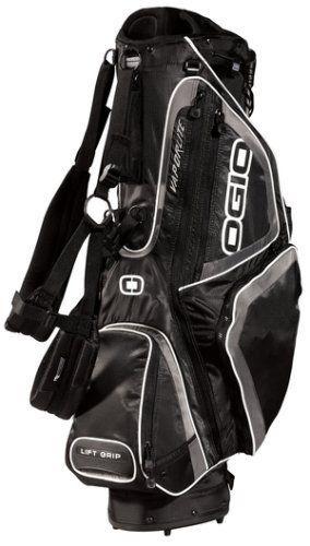 10+ Black ogio golf bag info