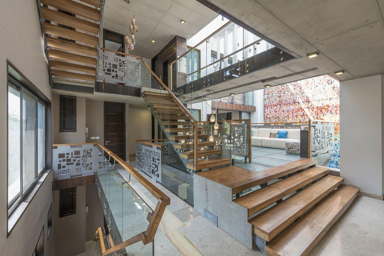 Galería de Casa B123 / M:OFA Studios - 2