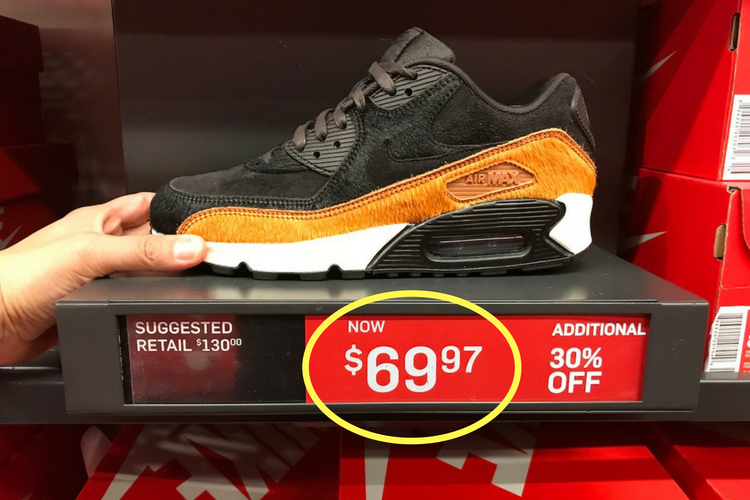 33 Insanely Smart Nike Factory Store Hacks