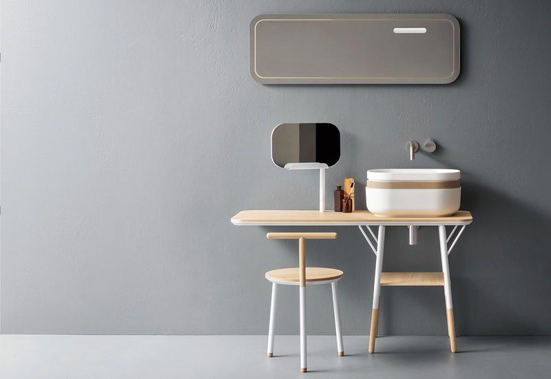 Lavabo bagno consigli come scegliere arredo giusto oblon 01 bathroom lavabos muebles - Consigli arredo bagno ...