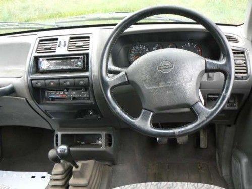Nissan Terrano II 30 Td