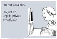 "Stalkers and the ladies who ""love"" them~ read all about it"