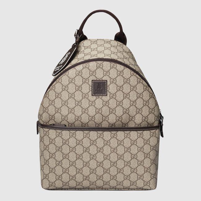 aafb3c743a8386 Children's GG Supreme backpack | Backpacks in 2019 | Supreme ...