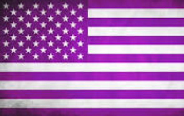 Purple Flag All Things Purple Purple Haze Purple
