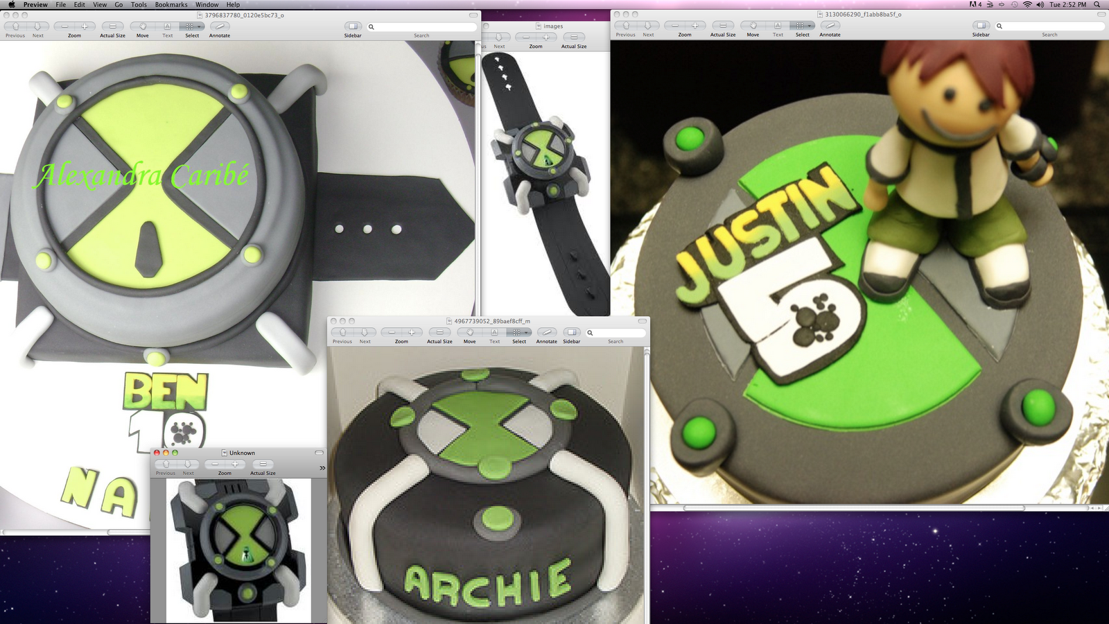 11 5 Ben 10 Dark Chocolate Mud Cake Tutorial Cute Sweet
