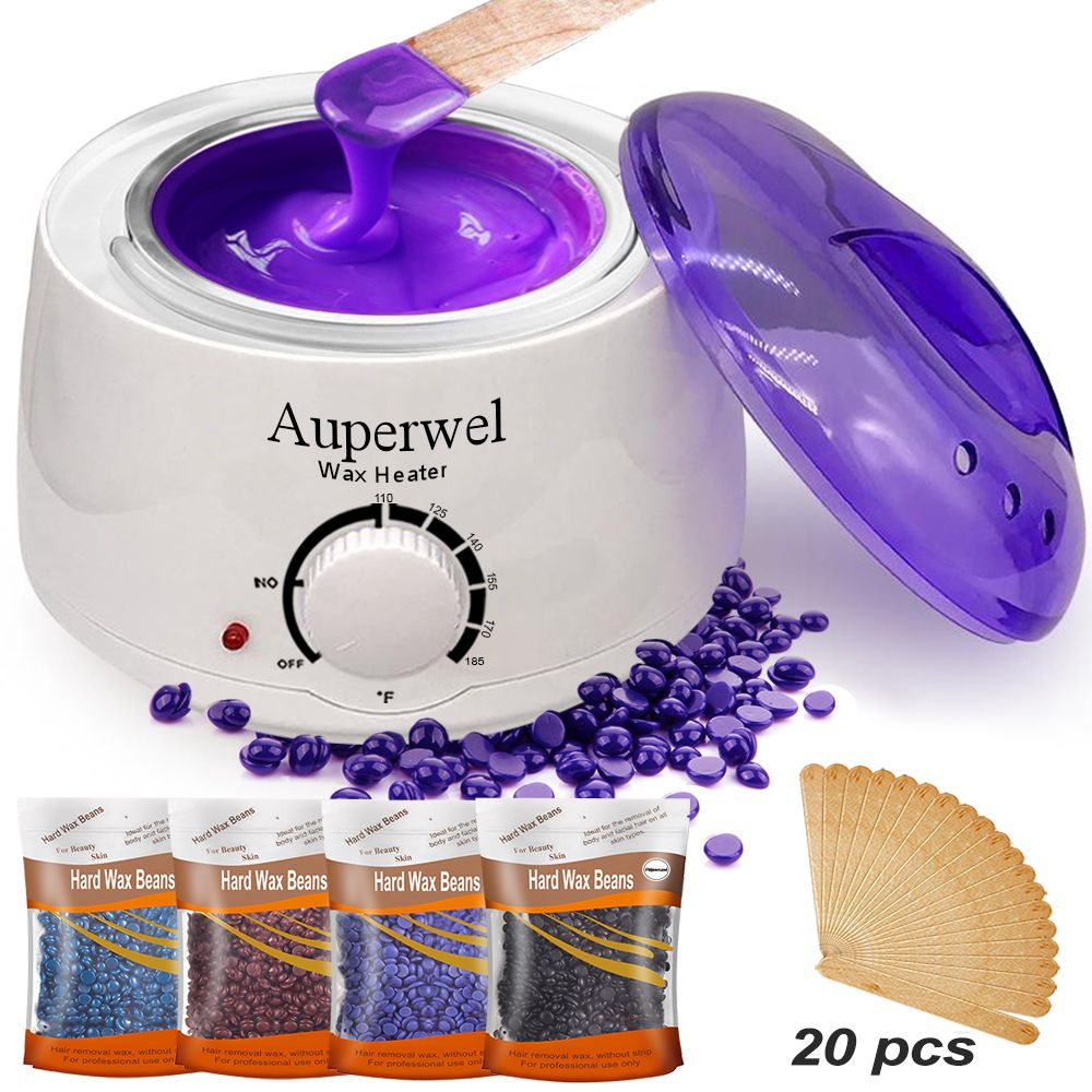 Pin By Auperwel Linda On Auperwel Hard Wax Bean For Hair Removal