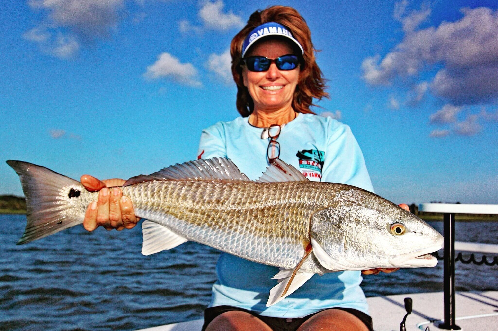 How to fish a dock like a pro for redfish red fish