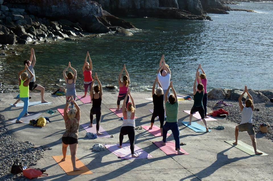 Puerto De Mogán Yoga