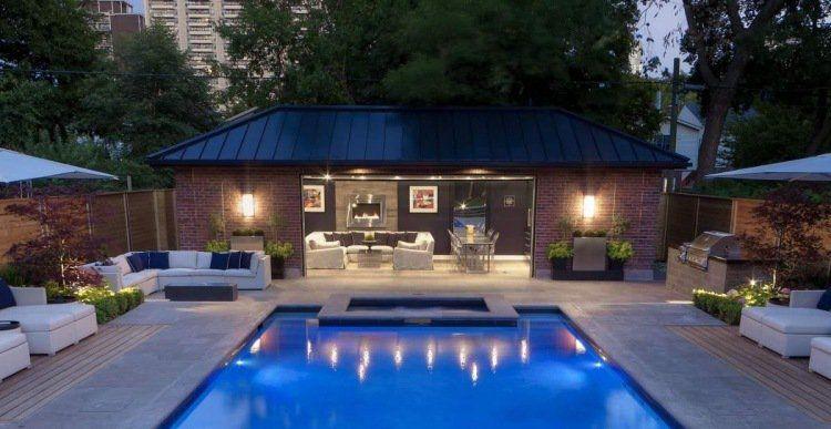 barbecue ext rieur dans votre espace l 39 id e vous tente nicole pinterest barbecue. Black Bedroom Furniture Sets. Home Design Ideas