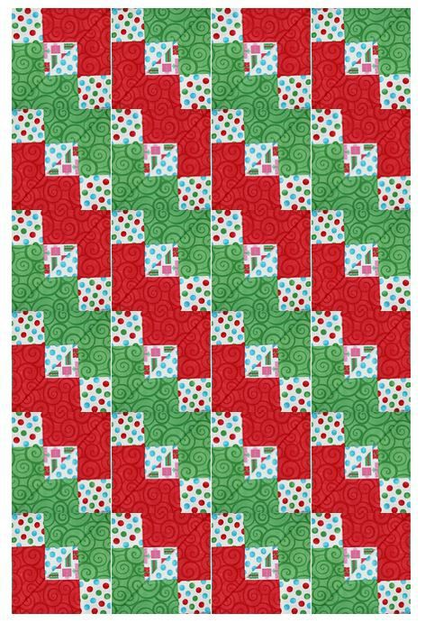 Accidental Quilt Block Tutorial- Updated | Beyond Sock Monkeys ~ My Quilting Adventures