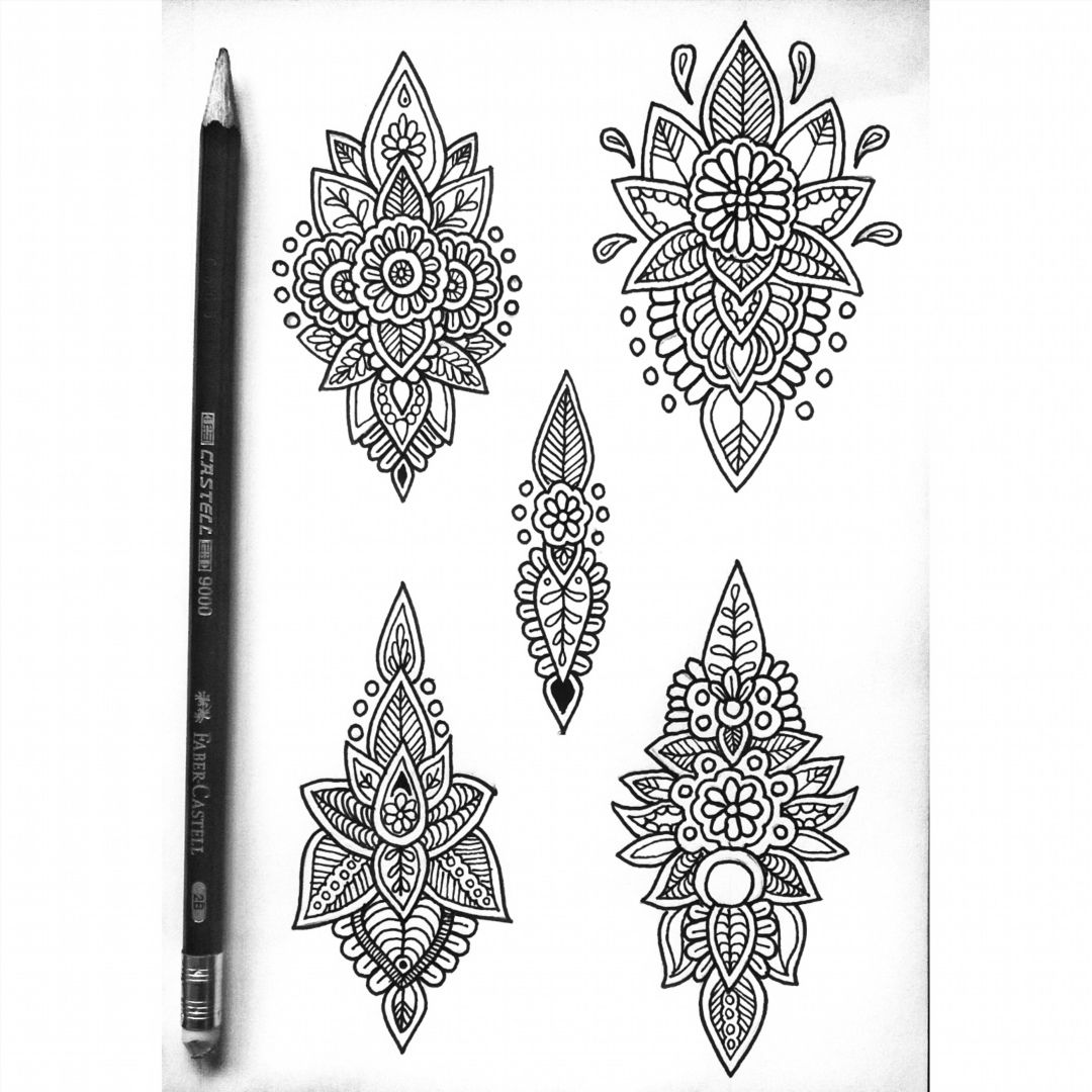 I was doing a few tattoo designs last days. And these 5 designs are still available.  Dm me if you are interested or if you want a custom design.  I have a little more time now. . . . . #Blackzentangle #Art #Illustration #Zentangle #Design #Doodle #Original #Blackandwhite #Draw #Drawing #Tattoo #Sketch #Picoftheday #Details #Mandala #Creative #Ink #Artistsofintagram #Artwork #MandalaPlanet #BlvArt #Art_spotlight #HeyMandalas #FeaturedMandalas #Mandalala #Beautiful_mandalas #Mandala_sharing…