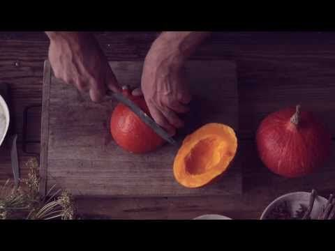 ▶ Opskrift på syltet græskar fra bogen SPIS af Mikkel Karstad og Anders Schønnemann - YouTube