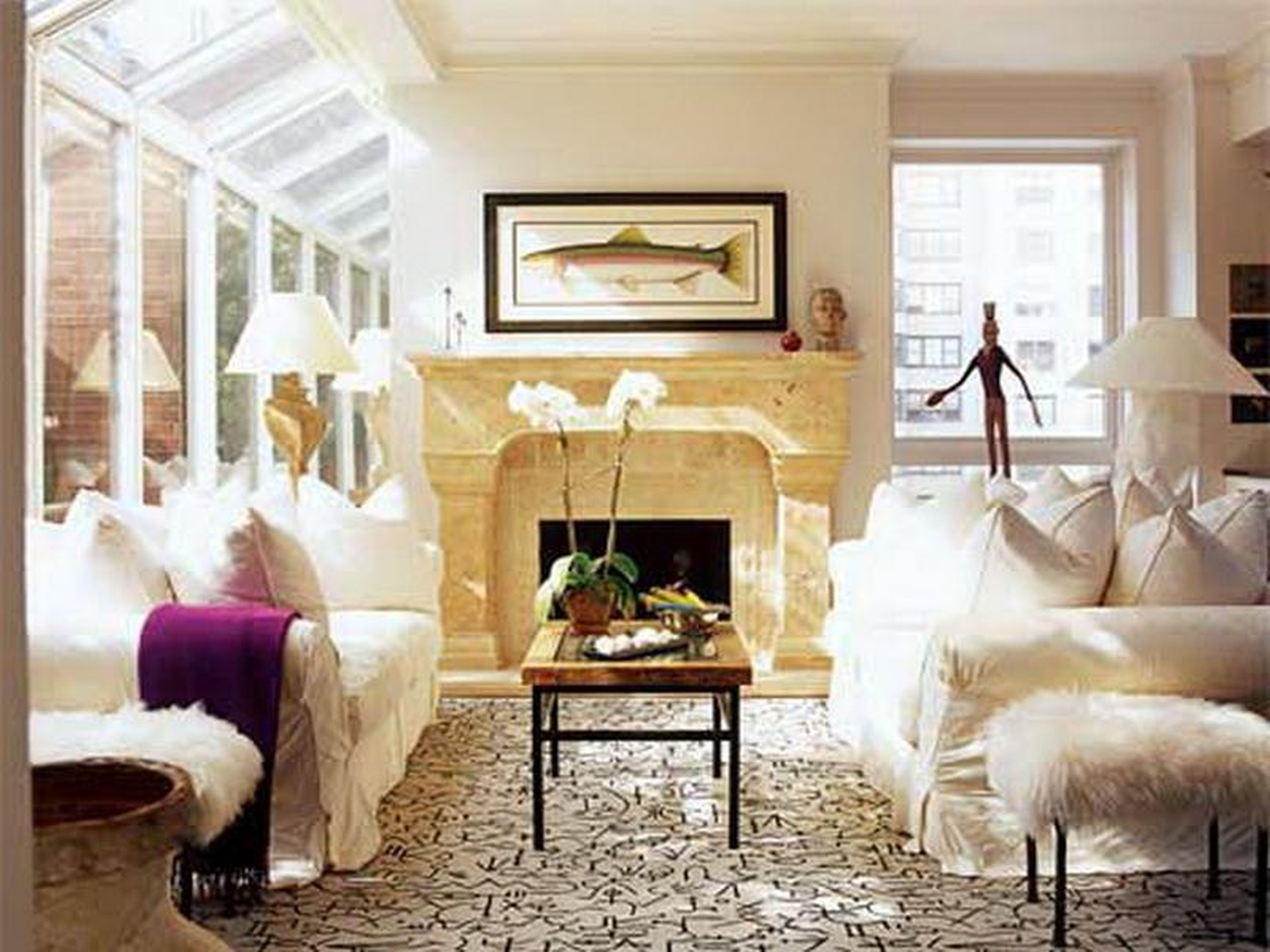 Exceptional Urban Chic Decorating Ideas | ... Design Inspiration Enchanting Country  Chic Home Decorating Ideas