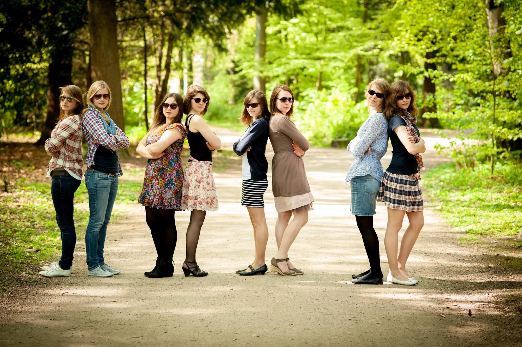 Freunde Fotoshooting in Hamburg | Hochzeitsfotograf in ...