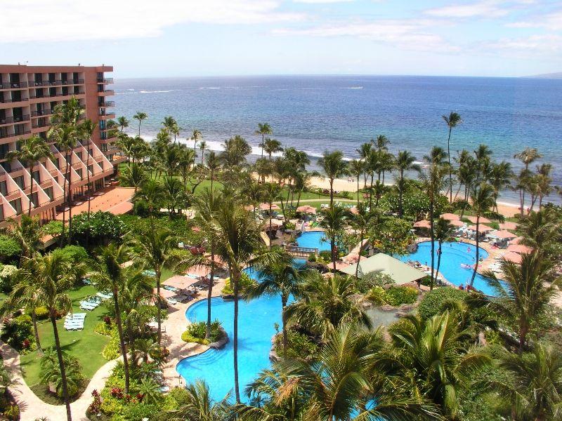"Marriott's Maui Ocean Club, Kaanapali Beach, ""Buy or Sell"