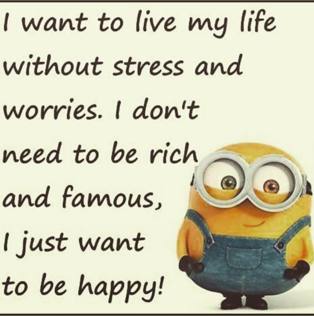 Funny Minion Quotes About School: True But Sometimes School Makes Me Stressed