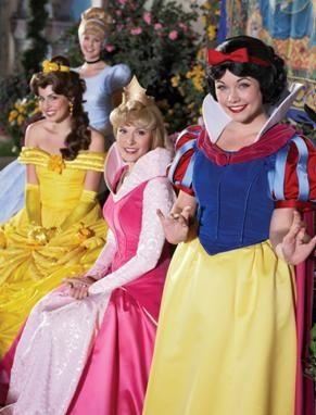 Princess's