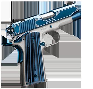 Kimber America Summer Collection 2014 Pistol Kimber Guns