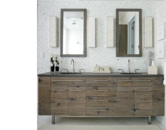 Driftwood Vanities Plus Grand Bedroom Master Bath Vanity Master Bath Vanity Bathroom Renos Bath Vanities