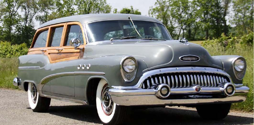 Exploring vintage car collectors\' motivations and what makes them so ...