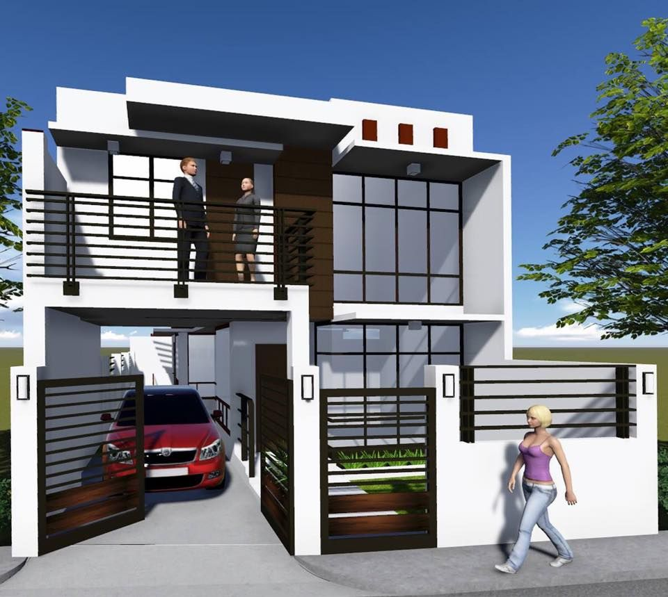 FYI: Zen Type House Exterior Design