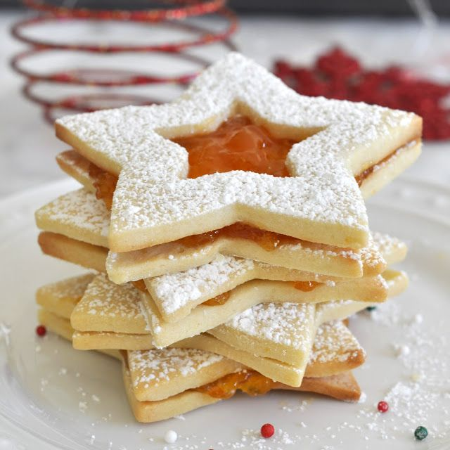 Christmas Sandwich Cookies   Christmas sandwiches. Sandwich cookies. Quick easy meals