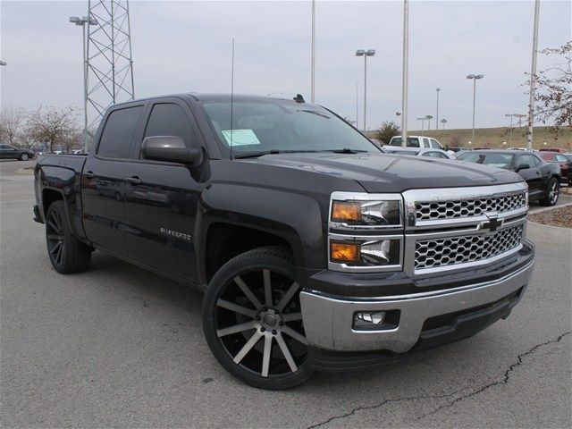 Chevrolet Silverado 1500 1lt 1lt New 4 3l Bluetooth Custom Sport Lt Convenience Package 4 3 Liter V6 Wheels Built Truck New Trucks Chevy