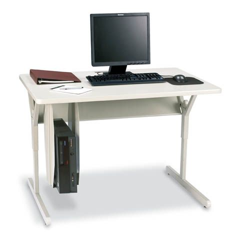 Pin By Madden Business Interiors On Computer Desks Suites Computer Table School Furniture Furniture