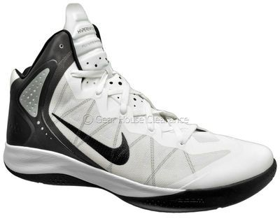 bc71787e8 Nike Zoom Hyper Enforcer Mens Basketball Shoes Hyperfuse+Flywire ...