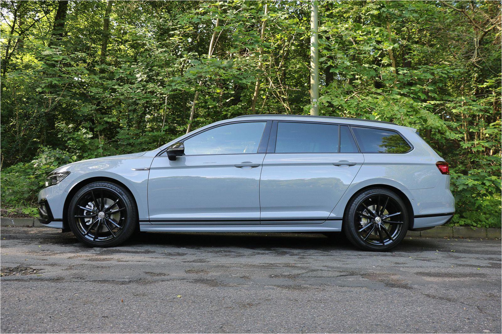 2020 Volkswagen Passat R Line Di 2020