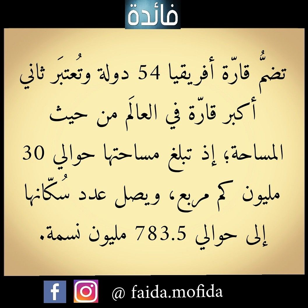 دول قارة افريقيا Arabic Calligraphy Calligraphy