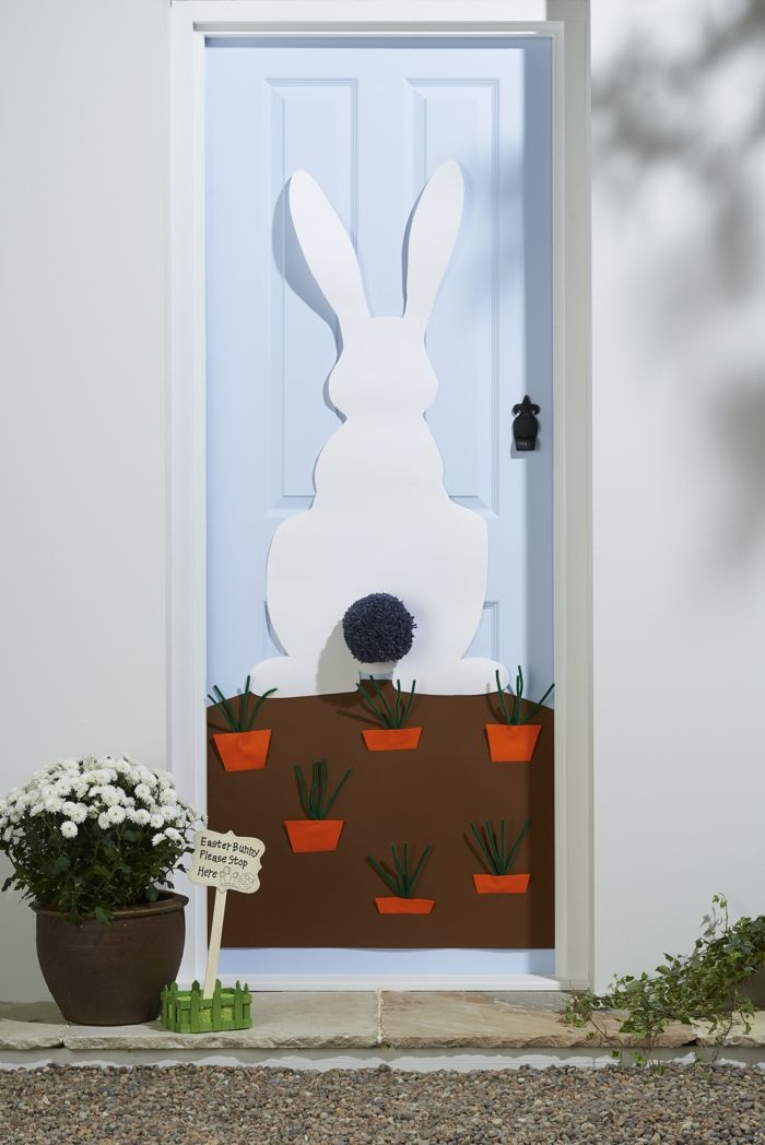 Photo of Easter decoration – 27 ideas for a colorful mood in the house and garden