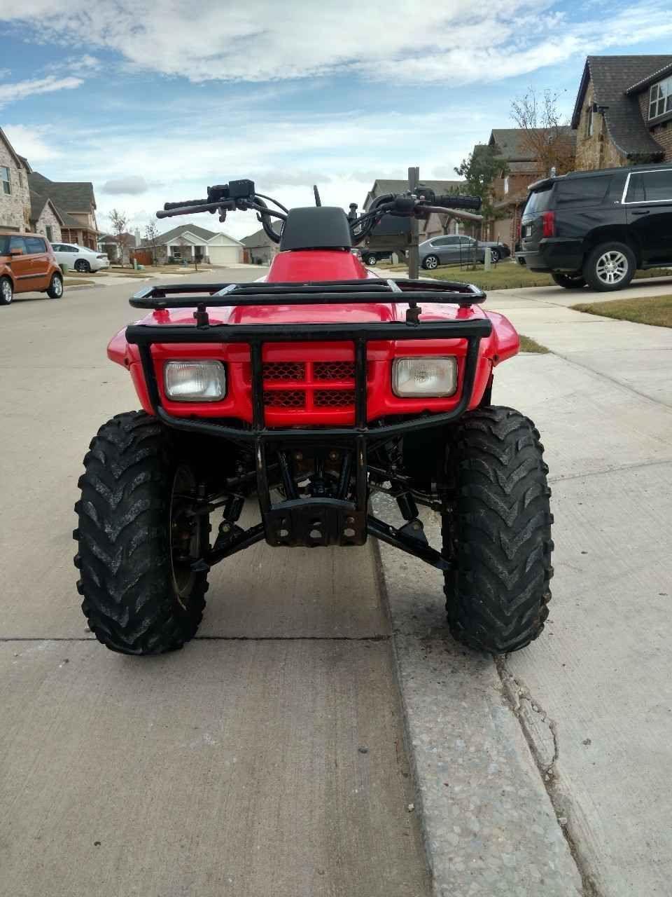 Used 2000 Honda FOURTRAX RECON 2X4 ATVs For Sale In Texas. 2000 Honda Recon  250