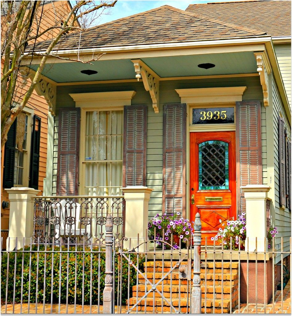 Tour a Historic New Orleans House Full of Striking Colors