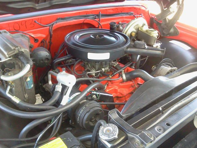 Post Your Engine Bay Pics Page 9 The 1947 Present Chevrolet Gmc Truck Message Board Network Gmc Truck Trucks Chevrolet
