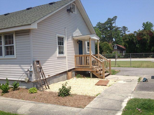 Year Round Rental in Manteo, NC