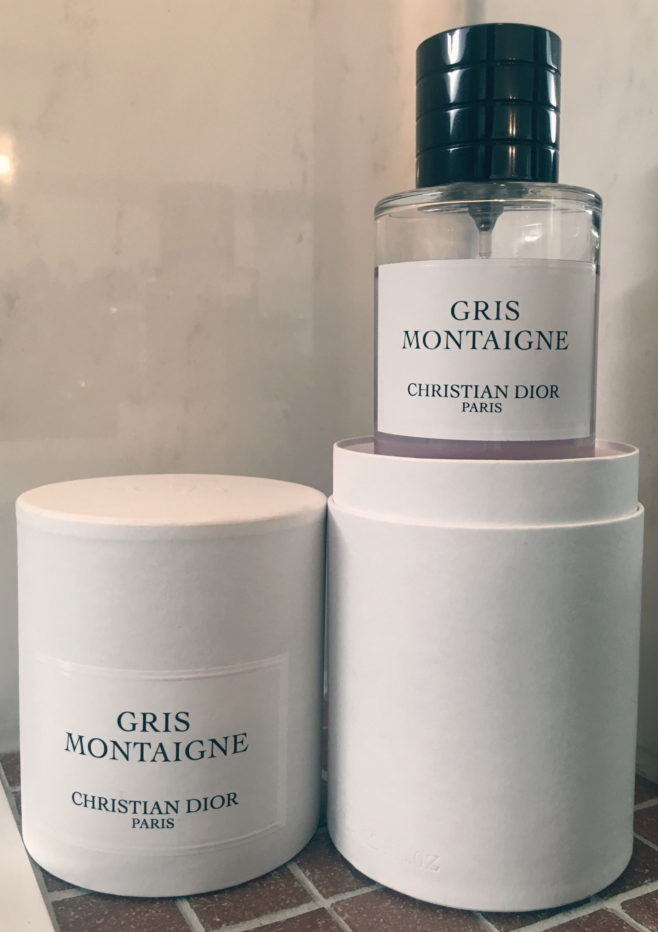 Gris Montaigne Christian Dior gris montaigne, christian dior, paris (with images) | ice