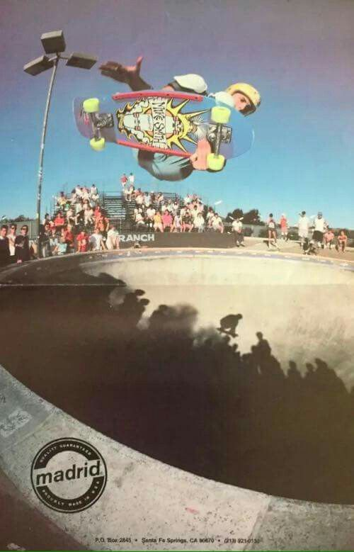 Mike Smith Lien air