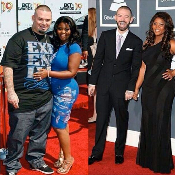 paul wall and his wife best weight loss on paul wall id=14399