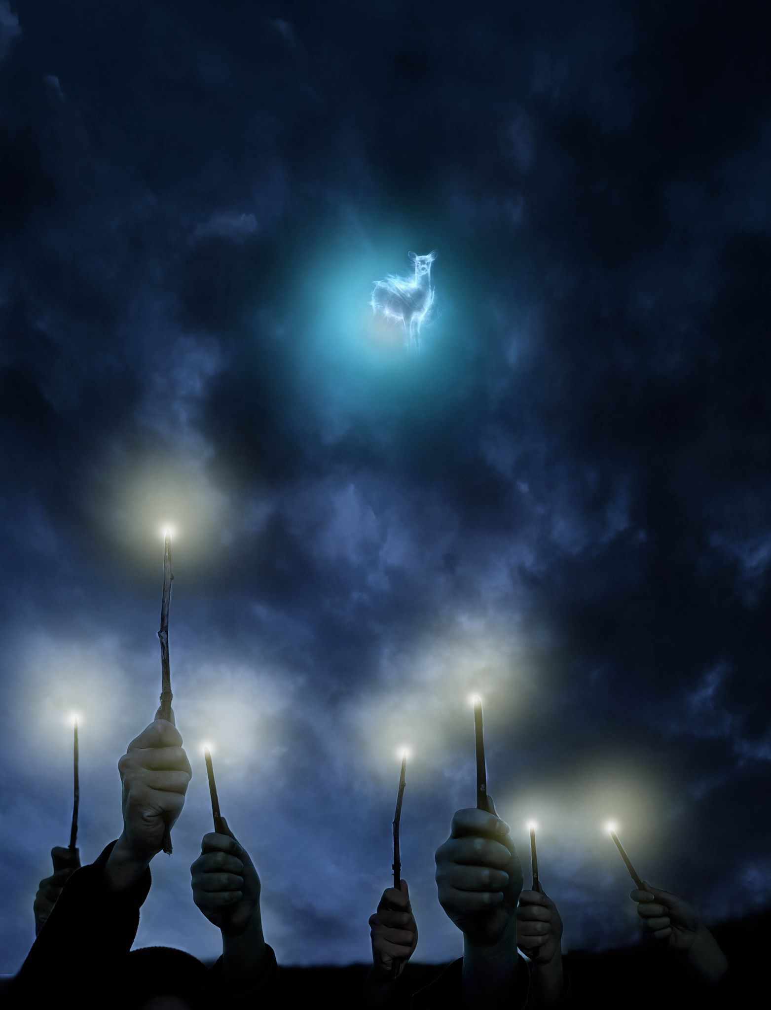 Raise Your Wands To Heaven Severus Snape 1946 Always