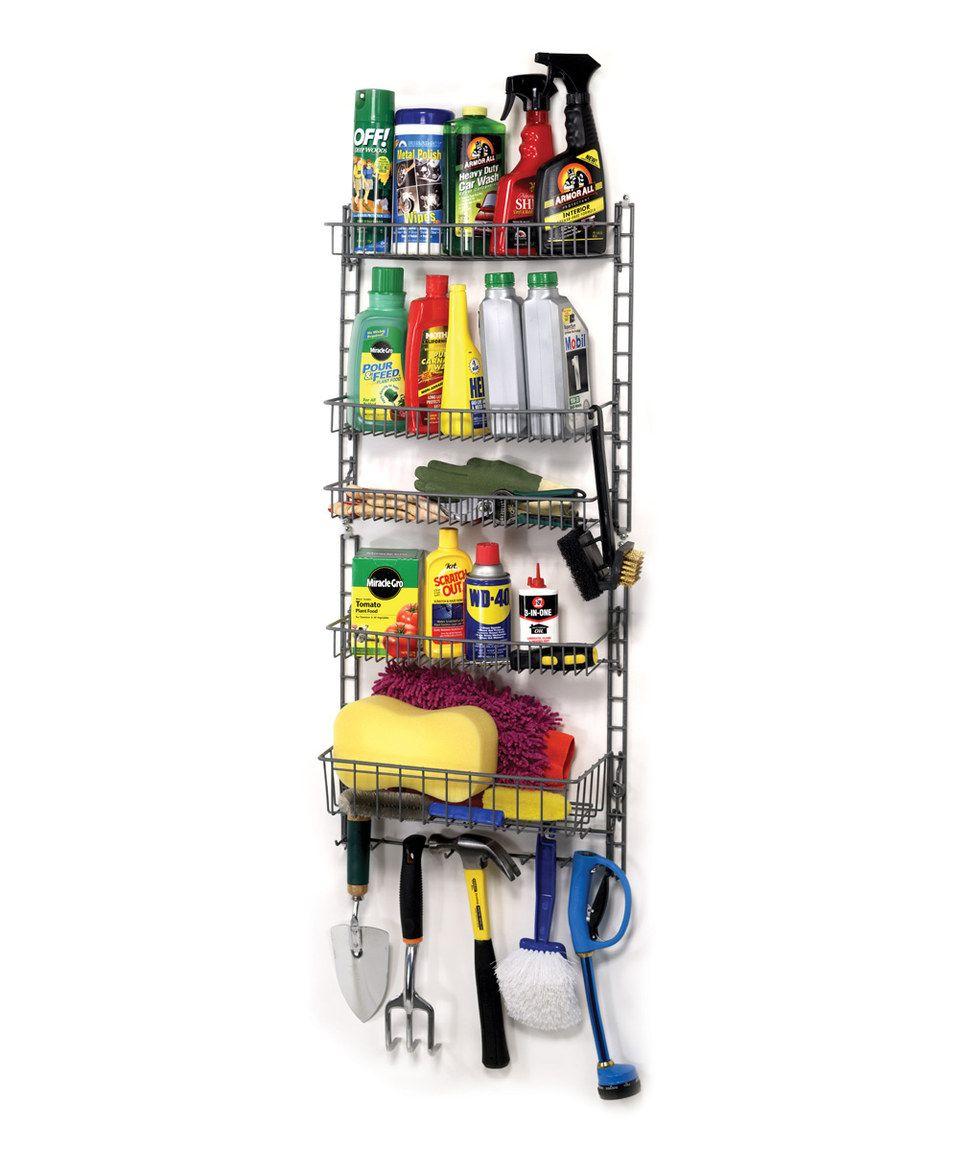 Another great find on #zulily! Platinum Garage Storage System by Grayline #zulilyfinds