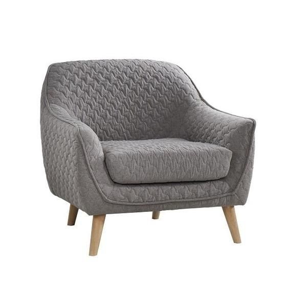Pre Order Elly Occasional Chair Grey