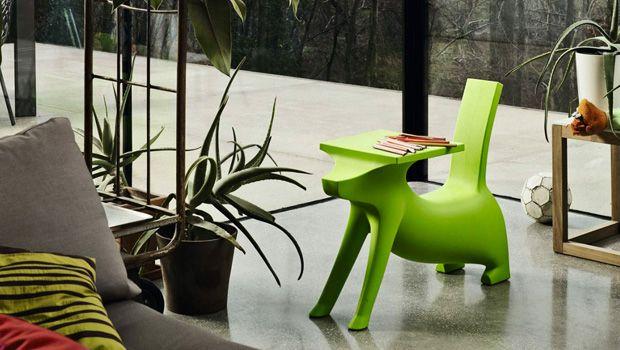 Mobili Piccoli ~ Collezione me too di magis: mobili in versione mini per la stanza
